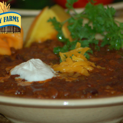 Eden Valley Farms Mango Habanero Chili Product Img